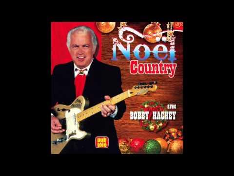 Bobby Hachey - Blue Christmas