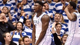 Download ZION WILLIAMSON'S Best Play From EVERY Game Mp3 and Videos