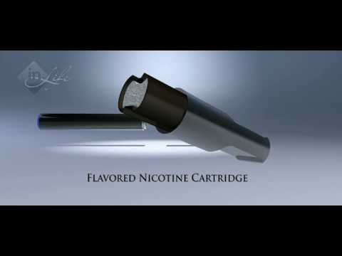 How the eCigarette Works