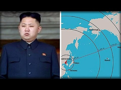 BREAKING: NORTH KOREA JUST ISSUED STAGGERING NEW THREAT AGAINST AMERICA -