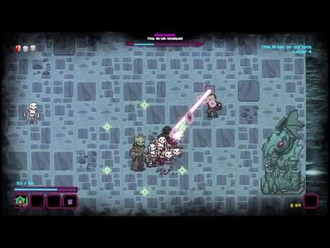 Deathstate - Live Episode #1
