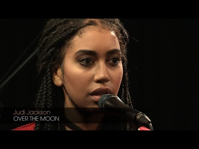 Judi Jackson | 'Over The Moon'