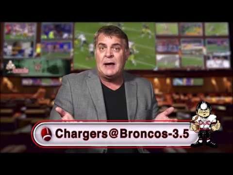 Week 1 NFL Free  MNF Football Pick– Tony George / Doc's Sports