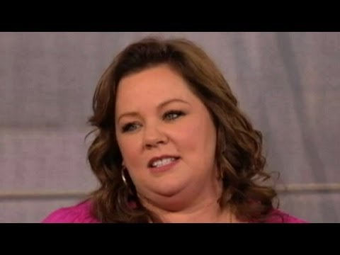 Melissa McCarthy Called a 'Rhino' By Critic Rex Reed, Slams Actresses Weight in 'Identity Theft'