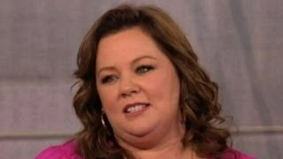 Melissa McCarthy Called a