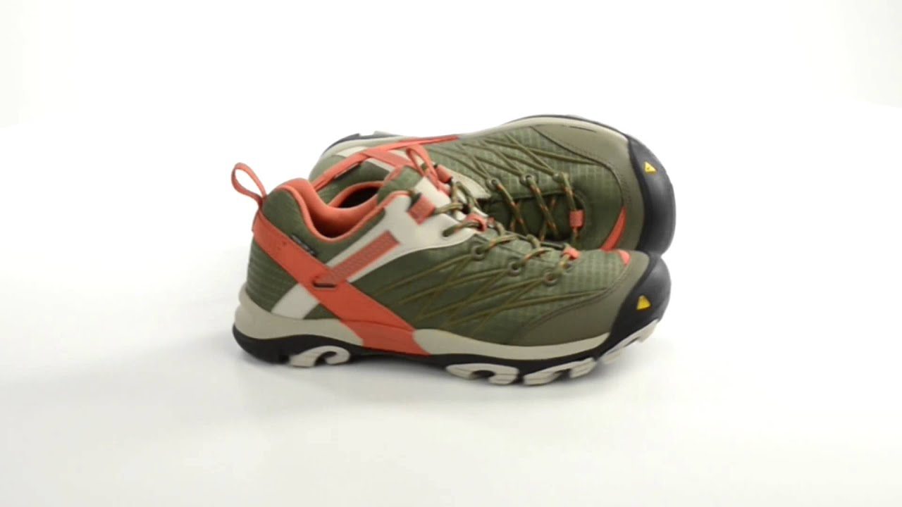 08ea8763787 Keen Marshall Hiking Shoes - Waterproof (For Women)