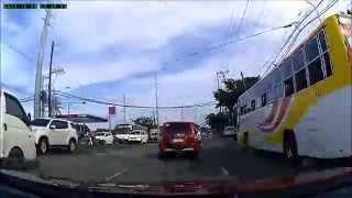 Road Trip 002 - Tagaytay to Imus