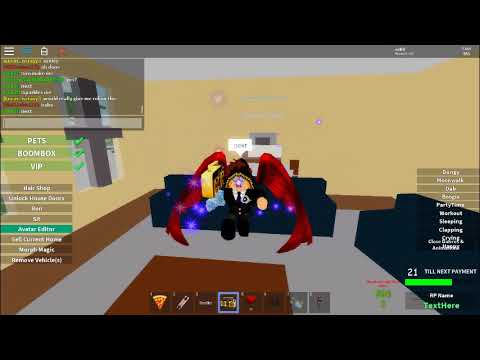 How To Use Admin Commands Adopt And Raise A Cute Kid Youtube
