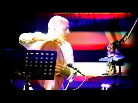 Zohar Fresco in action @ Jerusalem International Oud festival 2011