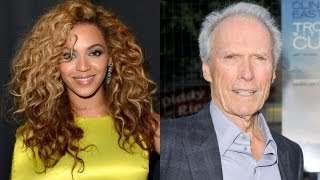 Beyonce Exits Clint Eastwood s A Star Is Born Remake