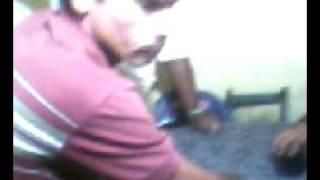 Briga do mudo no caipira