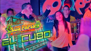EL CUBO-LOS PAPIS RA7 VIDEO CLIP HD.
