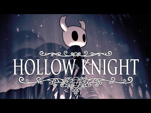 Hollow Knight First Impressions &...