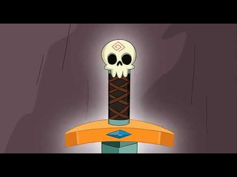 Sword Of Billy