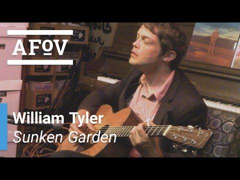 William Tyler – Sunken Garden | A Fistful of Vinyl