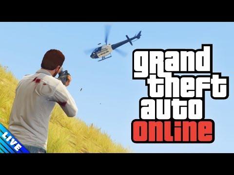 Feud | GTA Online | PC
