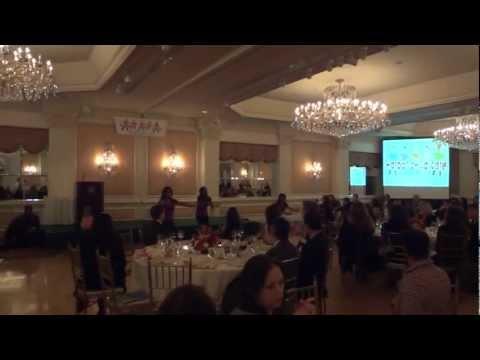 Indian Dance - Harbor Child Care Gala