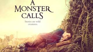 Lower Your Eye Lids To Die With The Sun By M83 (A Monster Calls Trailer Music)