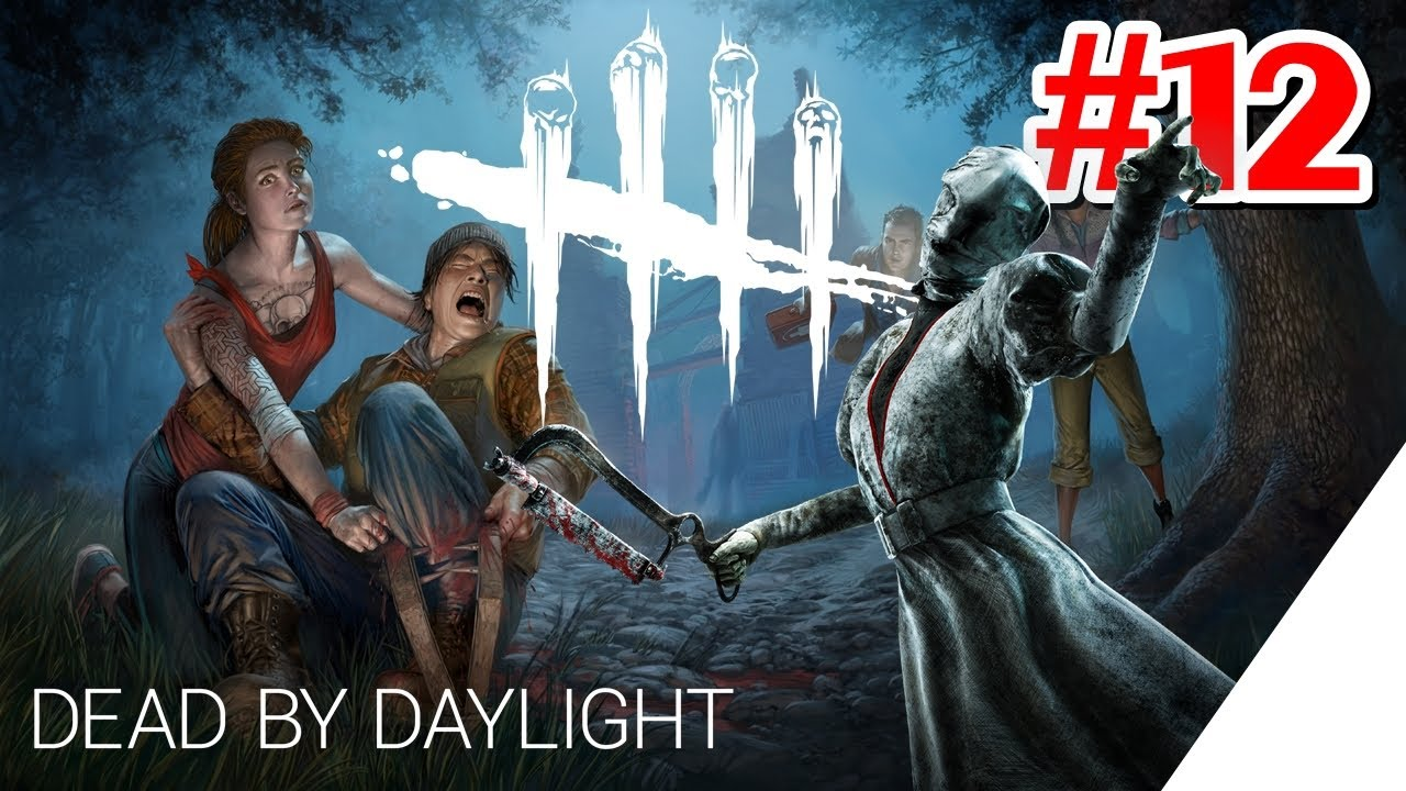 Dead By Daylight Ps4 German Let S Play 12 Krankenschwester Mit