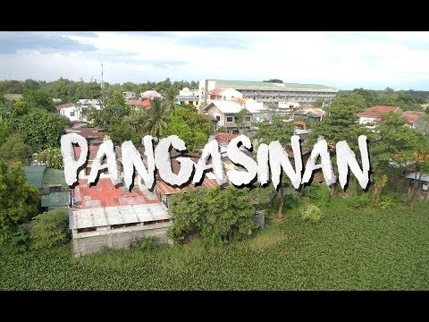 PANGASINAN Philippines | Within A Province