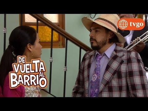 De Vuelta al Barrio 06/09/2018 - Cap 281 - 5/5