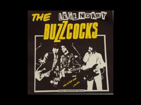 The Buzzcocks :  Live @ Club 57 NYC, NY 09, 01, 1979