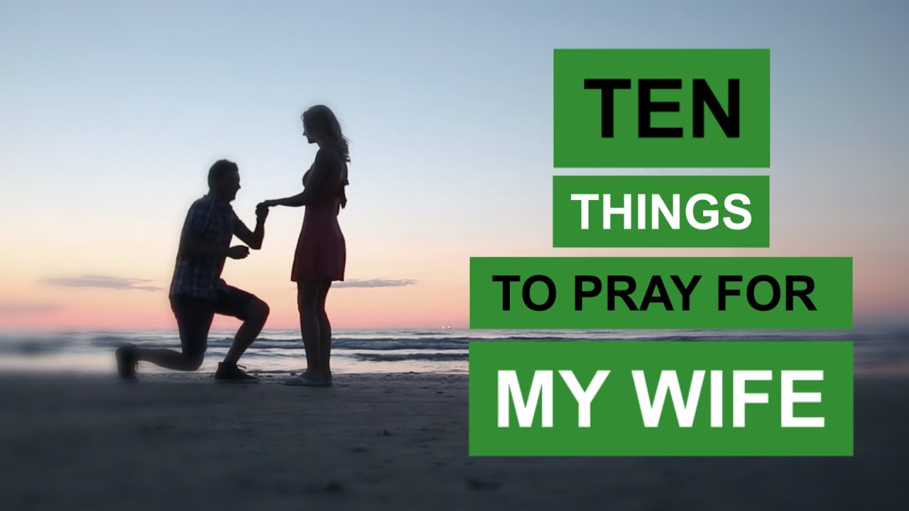 Christian advice for dating couples prayer