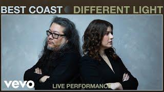 Gambar cover Best Coast - Different Light (Live Performance) | Vevo