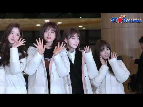 [S영상] 트와이스(TWICE)-아이즈원(IZONE)-스트레이 키즈(Stray Kids), 2018 MAMA FANS' JAPAN를 빛낼 스타들