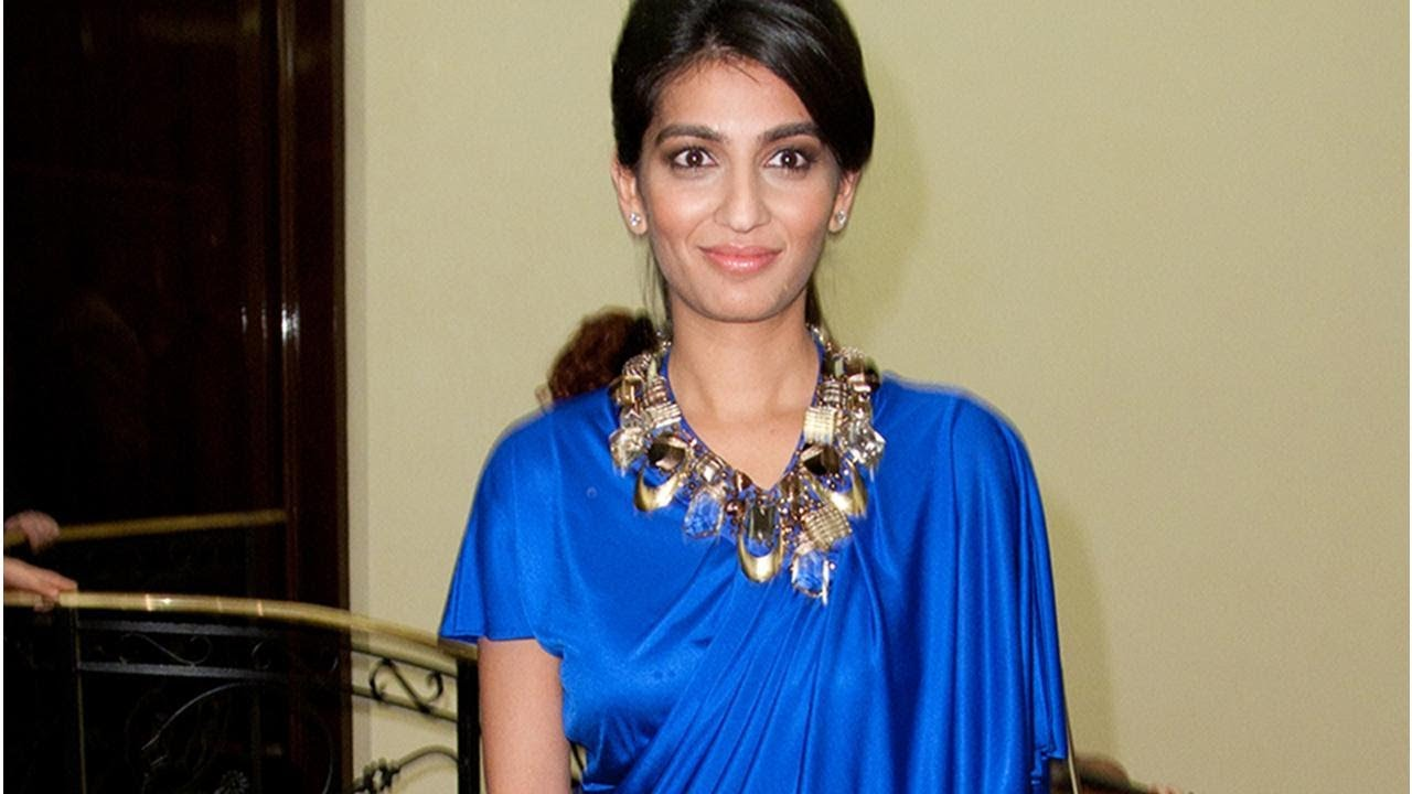 Vanisha Mittal - $ 16.5 Billion These Are the Wealthiest