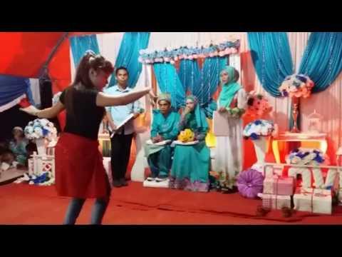 Arnah Group Feat  Indah Joya Pangalay Dallamo
