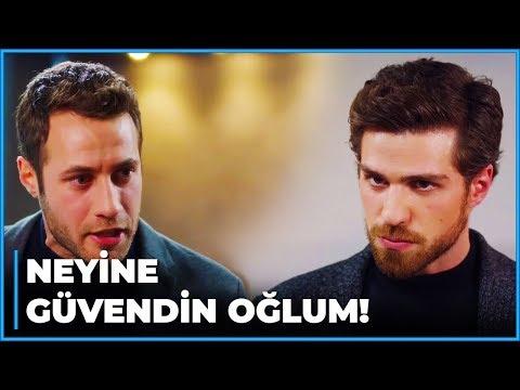 Cenk, Nedim'i Şirkette AŞAĞILADI! | Zalim İstanbul 21. Bölüm