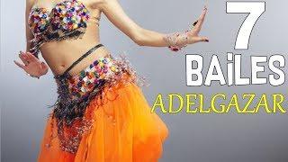 Video Como Bajar De Peso Bailando - 7 Bailes Para Adelgazar download MP3, 3GP, MP4, WEBM, AVI, FLV September 2018