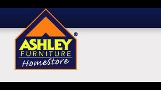 Ashley Furniture Home Store - Grande Prairie, Alberta
