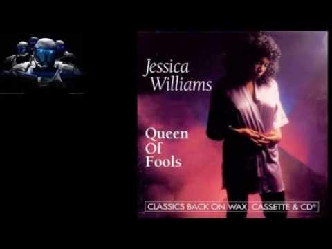 JESSICA WILLIAMS -  REYNA DE TONTOS