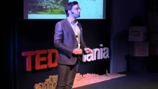 Η Περίπτωση της Ελλάδας: Επανεκκινώντας τη Χώρα | Nikolaos Theodorakis | TEDxChania