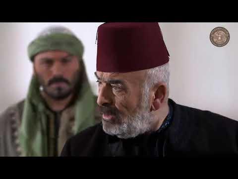 معرفة الزعيم أبو العز هجوم عكاش على المشفى وإخراج الزيبق -  سلوم حداد -  خاتون 1
