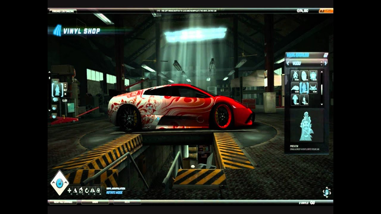 Fast And Furious 4 Cars Wallpapers Need For Speed World Tuning Youtube