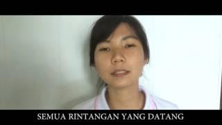 Everyone Is Number One  Cover In Bahasa  - Politeknik Tonggak Equator