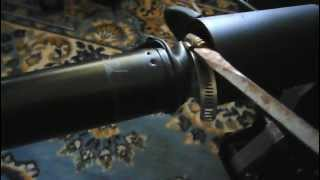 How to fix a gas lift chair for $1 or less