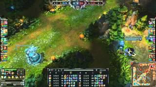 (HD199 alpha) Emission finale Ogaming TV épisode 2 - League Of Legends Replay [FR]