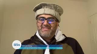 US Khuddam kick the year off with Tarbiyyat Ashra