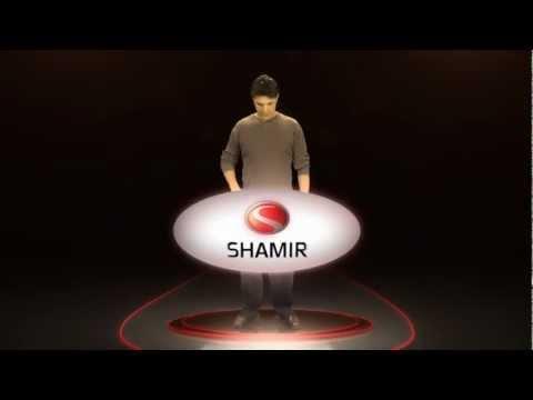Shamir Eye Point Technology Simulation