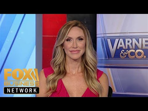 Lara Trump: Is Joe Biden still a front-runner?