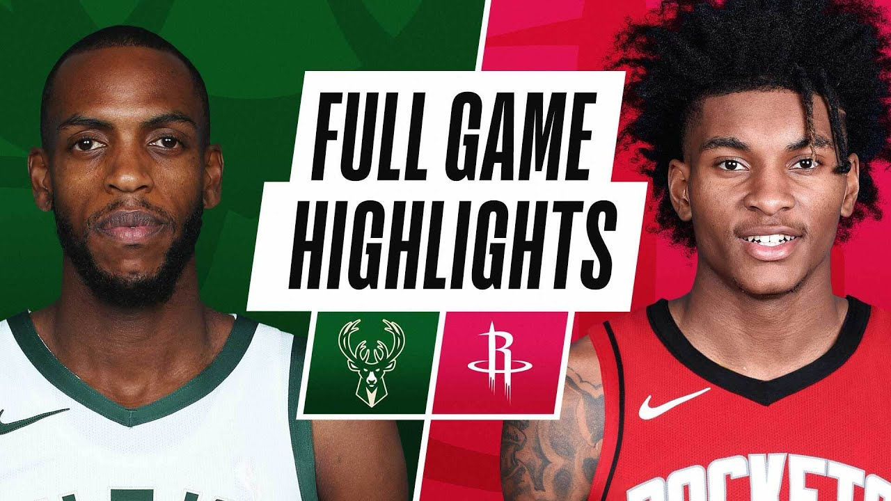 Bucks vs. Bulls - Game Preview - April 30, 2021 - ESPN