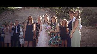 Melinda & Tamás | Highlights (Wedding film) Bodri pincészet, Szekszárd