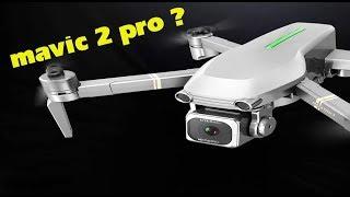 LKRC - Review Flycam  Matavish 3. Anh Em Của Mavic 2 Pro