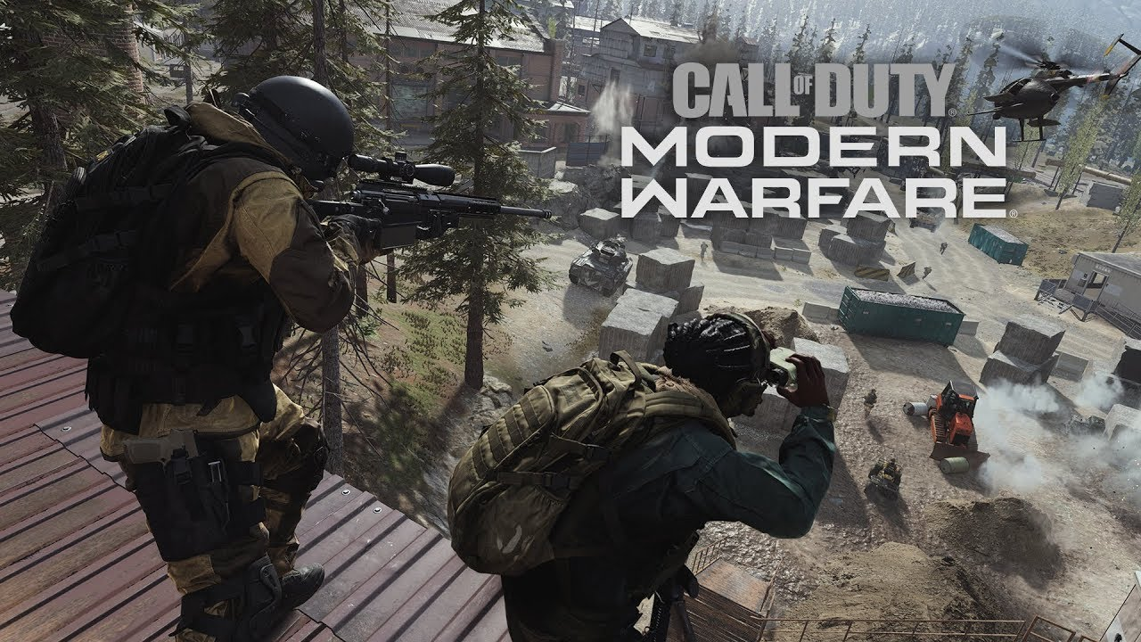 Call of Duty®: Modern Warfare® | Multiplayer Beta Trailer Weekend 2 thumbnail