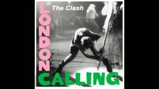 The Clash - Wrong'em Boyo (with lyrics)