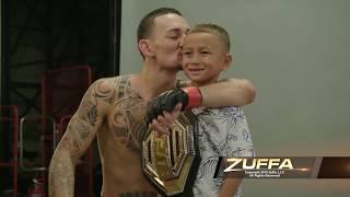 UFC 240: Взлеты и падения